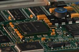 Tecnologia circuito stampato